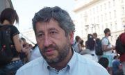 Скандал! Христо Иванов отговори на Тошко Йорданов