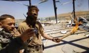 Разкриха руски военни, обезглавили и запалили сириец ВИДЕО (18+)
