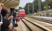 Политическите спорове забавиха строежа на жп линията Скопие-София