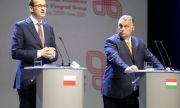 Полша и Унгария се надигат пред ЕС