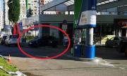 Страшна катастрофа на бензиностанция в