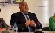 Борисов нямало да се кандидатира за президент