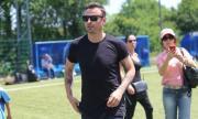 Бербатов изненада с избора си за идеален партньор на терена