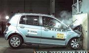 Опасни ли са старите коли при сблъсък? (експеримент)