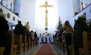 Католическата църква в България: Уважаваме решенията на държавата