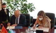 Черногорски министър е постъпил в столична болница