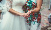 Майка откри на сватбата на сина си, че булката ѝ е дъщеря