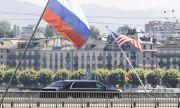 Швейцария компенсира компаниите, затворили заради голяма среща