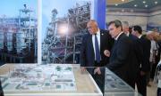 Борисов хвърли око и на Туркменистан