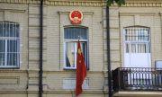 Китай скочи на Литва