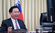 Министърът на външните работи на Тайван: Демокрация, победила Covid-19, има право да участва в ООН