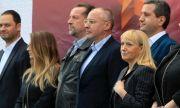 Социалистите ни в Европарламента подкрепиха Радев и Йотова за втори мандат