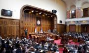 Сръбската опозиция се обедини