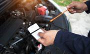Какви проблеми може да очаква собственикът на автомобил, ако моторното масло не почернява?