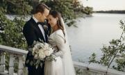 Премиерката на Финландия се омъжи (СНИМКИ)