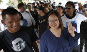 Задържаха трима от лидерите на протеста в Тайланд