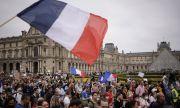 Франция отчита рязък скок на заразените