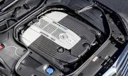 Mercedes-AMG се отказва от V12