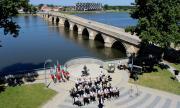 В Свиленград почетоха 24 май с ръкопляскания, песни и стихове