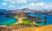 Еквадор дава островите Галапагос на ВВС на САЩ