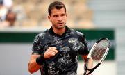 Григор Димитров се срина след US Open