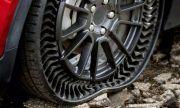 Michelin най-после ще започне да продава гумите, които не се нуждаят от помпане