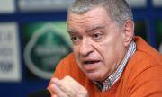 Проф. Константинов: България влиза във война