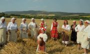 Ротари клуб-Дупница представи древен ритуал (СНИМКИ)