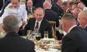 Валутните резерви на Русия се топят