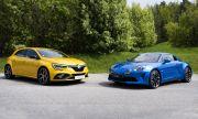 Alpine се завръща при моделите на Renault
