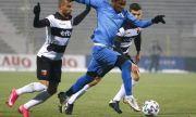 Футболист на Левски намалил драстично заплатата си, но остава висока за клуба