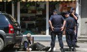 Напрежение в Букурещ! Румънски полицаи и медици протестираха срещу замразяването на заплатите
