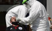 Тревога в Сърбия! Броят на заразените с коронавирус се увеличи трикратно