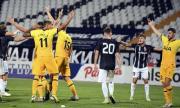 Давид за малко да повали Голиат - Локо Пловдив се бори, но не издържа в последните минути