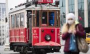 Турция спира влакове и отменя полети в опит да ограничи Covid-19