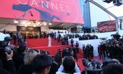 Откриха символично филмовия фестивал в Кан