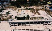 Изпаряването на стадионите във Варна