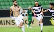 Локомотив (Пловдив) тотално надигра Лудогорец и спечели Суперкупата на България