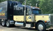 Патрулни камиони гонят нарушители по щатските магистрали