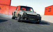 Възроденото Renault 5 Turbo дебютира с класически дизайн и нови технологии