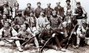 2 август  1903 г. Илинденско – Преображенското въстание