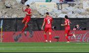 Севиля се доближи до върха в Ла Лига след гросмайсторска победа над Селта