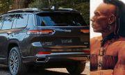 Индианци принуждават Jeep да се откаже от името Cherokee