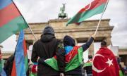 Ето какво е условието на Азербайджан за мир
