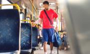Мъж почина в автобус в Бургас