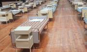 Армията тренира разполагането на полеви болници във Варна и Русе
