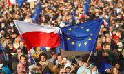 Евродепутати поискаха да се използват всички мерки, за да бъдат защитени полските граждани