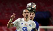Челси не си даде много зор срещу Порто, но продължава напред