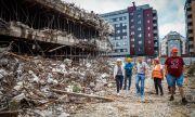 До края на годината събарят недостроена сграда в София