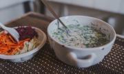Рецепта на деня: Таратор с кореноплодни зеленчуци